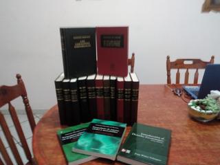 Libros De Derecho, Seminuevos En Colección O Individual