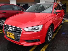 Audi A3 Ambition 1.8