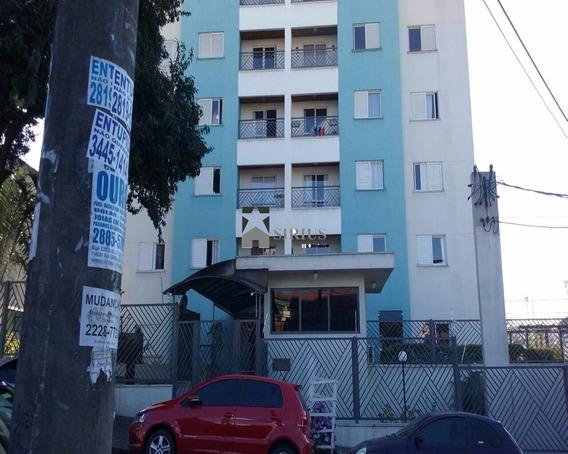 Apartamento - Ap01235 - 31911516