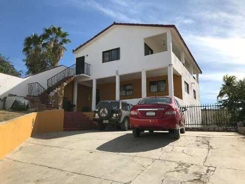 Casa Venta Col. 5 De Febrero San José Del Cabo $4,180,000 Oliolg E1