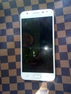 Samsung J5 Prime Dorado Excelente Estado