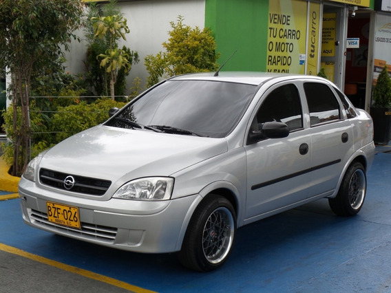 Chevrolet Corsa Evolution 1.4