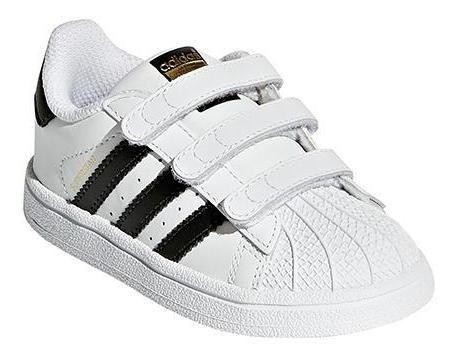 Zapatillas Superstar Cf I adidas Blast Bz0418