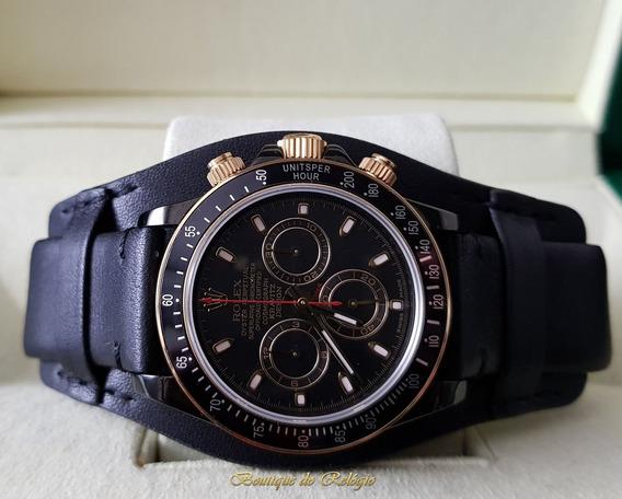 Relógio Eta - Mod Daytona Les Artisans De Genève & Kravitz