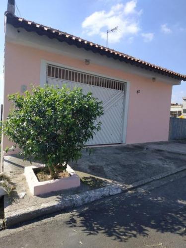 Imagem 1 de 14 de Casa Para Venda Por R$235.000,00 Com 2 Dormitórios, 1 Suite E 2 Vagas - Jardim São Paulo, São Paulo / Sp - Bdi35589