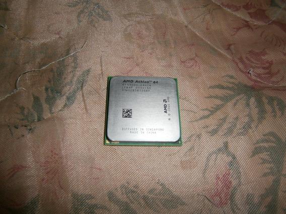 Processador Amd Athlon 64 3000+ 1.8ghz Am2 Ada3000iaa4cn