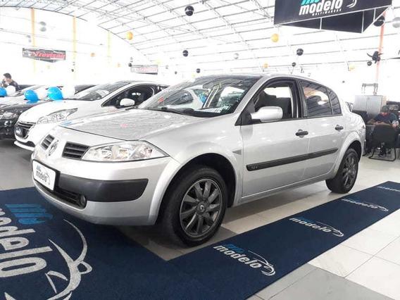 Renault Meganesd Expr 16