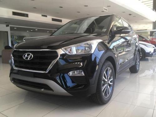 Imagem 1 de 8 de Hyundai Creta 1.6 Action Flex Automático 2022 0km