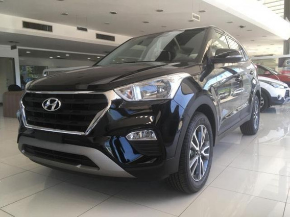 Creta 1.6 Pulse Plus Flex Aut. 2020 0km