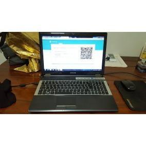 Laptop Sansumg I7 2,2 Ghz 8 Giga Memoria
