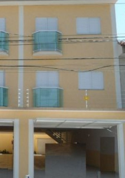 Apartamento Cobertura Santo Andre