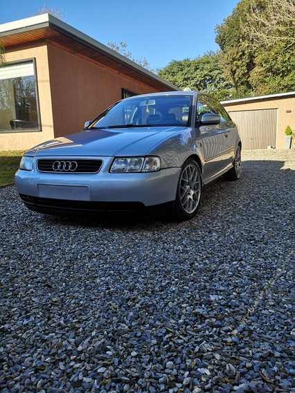 Audi A3 1999 1.8 T 150 Hp Attraction At