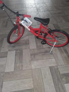 Bici Rodado 20 Nene Nueva Sin Uso.