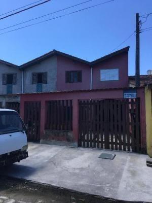Casa Na Praia 200m Do Mar Com 4 Dormitórios 5160