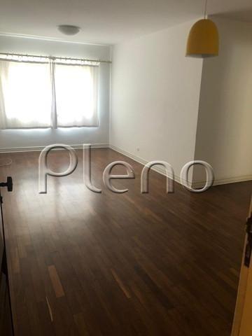 Imagem 1 de 17 de Apartamento À Venda Em Cambuí - Ap027321
