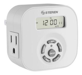 Temporizador (timer) Digital De 20 Eventos | Temp-20e