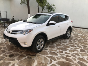 Toyota Rav4 Xle At 2013