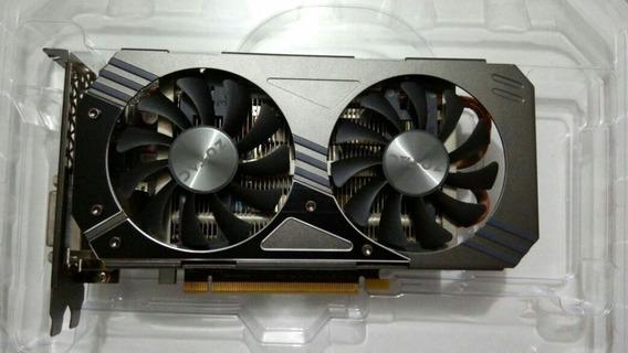 Placa De Video Nvidia Gtx 960 Zotac 2gb