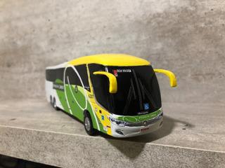 Onibus Miniatura Marcopolo