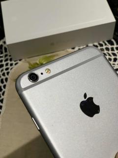 iPhone 6 Plus 16gb Silver (anatel)