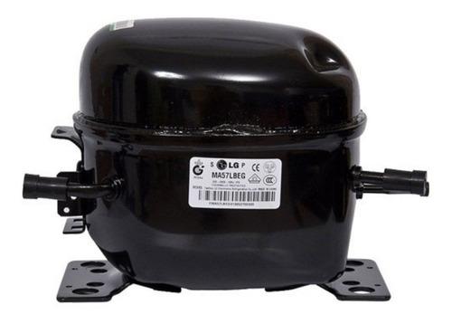 Compresor 1/6 Hp 110v LG Nevera Congelador Enfriador