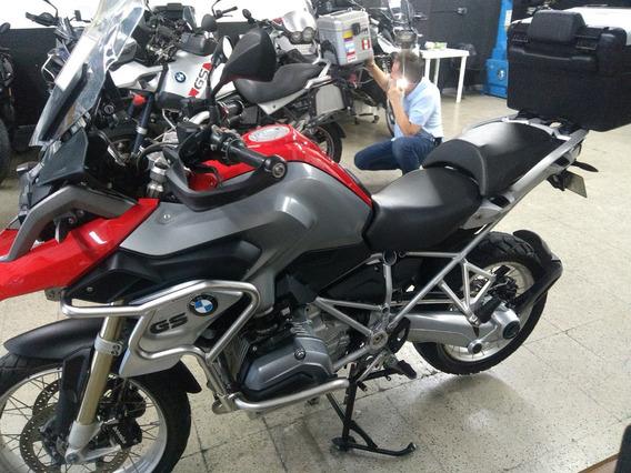 Bmw R1200gs K50 Premium Keyless
