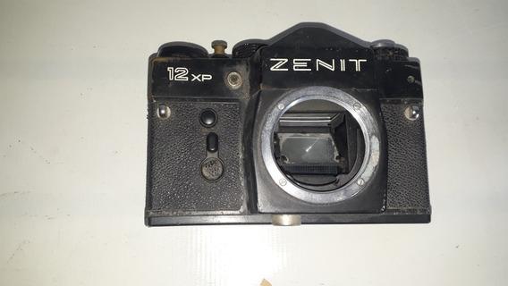 Corpo Câmera Zenit 12xp