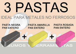 6 Pastas Para Pulir Aceros Con Envio A San Juan Mercadoenvio