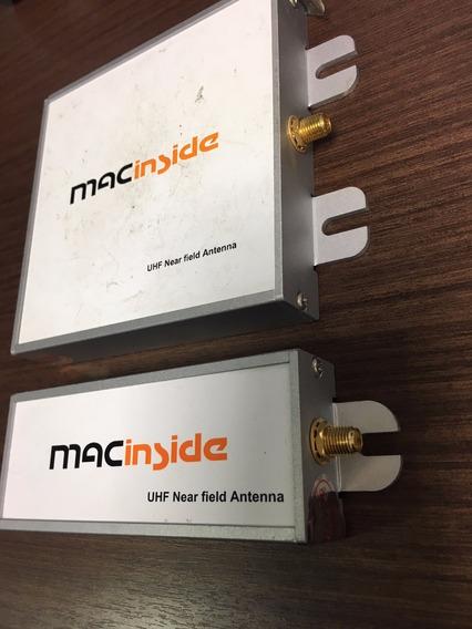 Macinside Uhf Near Fiel Antenna Mnfa1010-915 Linear