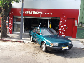Nissan Sentra B13 - Financio 100% - Permuto - Masautos
