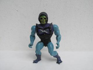 Muñeco Figura Skeletor Motu He Man Mattel France 81/83 #l