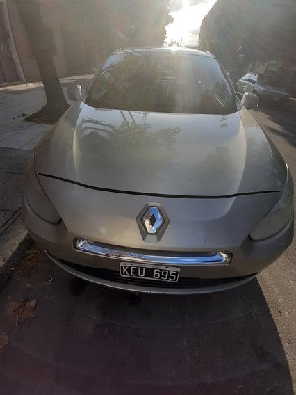 Renault Mégane 1.6 Autentyc Nafta