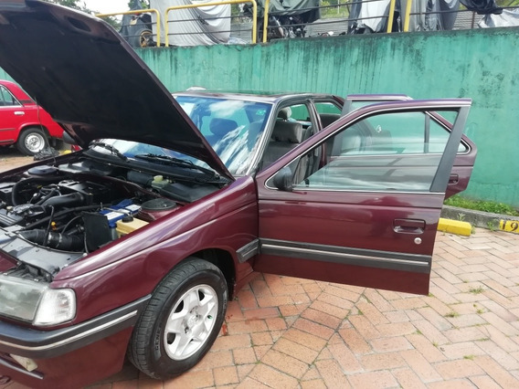 Peugeot 40-5 1800