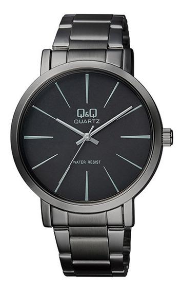 Relógio Q&q By Japan Masculino Q892j422y C/ Garantia E Nf