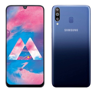 Samsung Galaxy M30 Duos 64gb