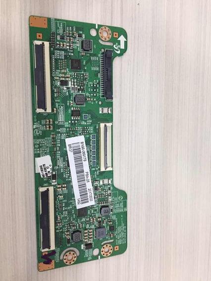 Placa T-con Tv Samsung Un48j5200ag (bn98-06917b)