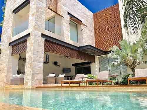 Excelente Propiedad En Puerto Cancun