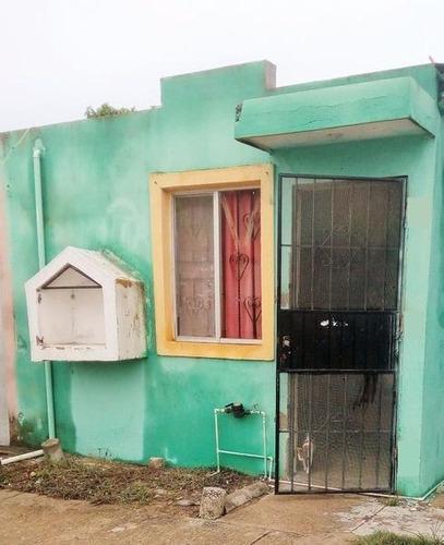 Casa En Venta En Altamira Fracc. Los Prados
