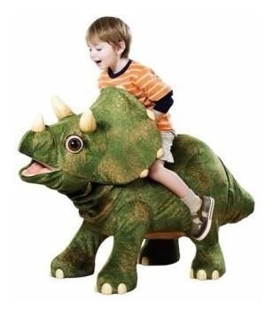 Dinossauro Robo