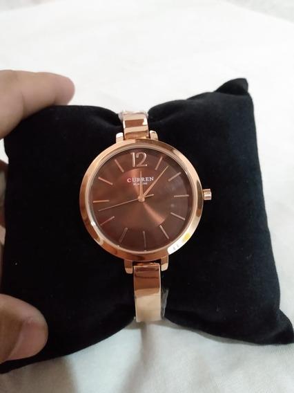 Relógio Feminino - Original - À Prova D