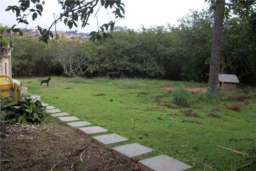 Chácara À Venda, Capuava - Valinhos/sp - 5771