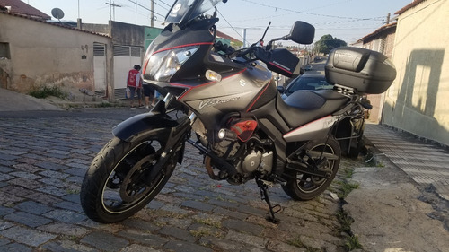Suzuki V Strong  Dl 650