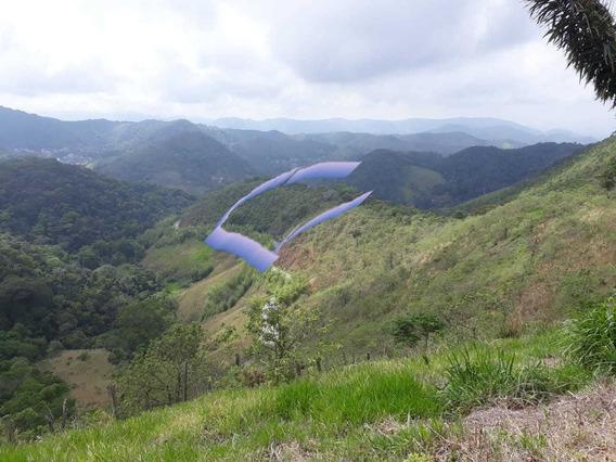 Terreno Em Eng.paulo De Frontin-rj