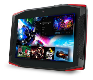 Tablet Gamer Mlab Xkuny 7 16gb Quadcore Android 3g