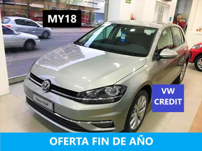 Vw Volkswagen Golf 1.4tsi Comfortline Manual My18