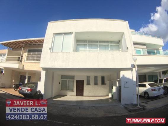 Casa (384m2) En Urb. Puerto Vallarta