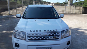 Land Rover Freelander 2 2.2 Sd4 S 5p