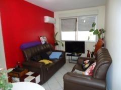 Apartamento Em Cristal Com 3 Dormitórios - Lu268445