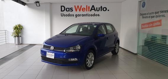 Volkswagen Polo 2019 Desing & Sound Automatico Inv-524