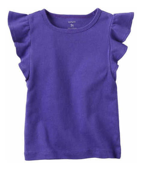 Musculosa Carter´s + Calzas Oshkosh Talle 6-7 Años